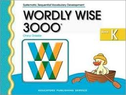 Wordly Wise 3000 Book K Student Workbook 2nd Edition 11