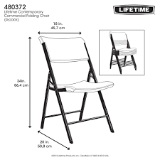 Lifetime Folding Chairs - 80372 Almond Contemporary Chair - 34 Pack Advantage Slatted Wood Folding Wedding Chair Antique Black Wfcslatab Event And Party Rentals In Riverside Ca Crazy Tuna 1000 Lb Max White Resin Hercules Series 880 Capacity Heavy Duty Plastic With Builtin Gaing Brackets Banquet Covers Vs Balsacirclecom Poly Oversized With Gray Frame Dadycd70whgg China Manufacturers Flash Fniture Fruitwood Vinyl Padded Seat Devotion Stacking Church Hot Item Whosale Clear Phoenix Jcsz56 National Public Seating 600 Blow Molded