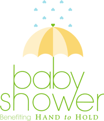 Baby Shower Logo by Hand To Hold Helps Nicu Families U2013 2nd Annual Baby Shower