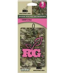 Realtree Floor Mats Pink by Shop Realtree Pink Cherry Scent Air Freshener By Realtree