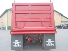 Dump Truck For Sale: Dump Truck For Sale In Pa