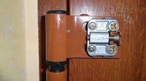 inspiré portes intérieures avec comment regler une porte d entrée