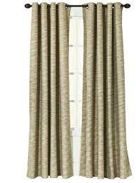 Target Threshold Grommet Curtains by Lot Of 4 Threshold Window Panels 54 X 84 Cream Fretwork Border