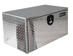 100 Aluminum Truck Box Amazoncom Buyers Products Diamond Tread Underbody