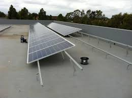 how we attach to the roof australia wide solar