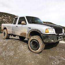100 Badass Mud Trucks Ford Rangers Fordrangers Instagram Profile Privzgramcom
