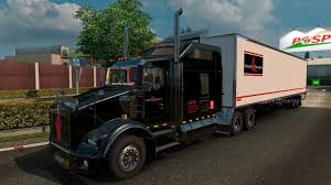 Stevens Transport Skin For Kenworth T800 - ETS2 Mods Veteran Truck Driver Still Feels Service To His Country Stevens Trucking Carrier Warnings Real Women In Daf Xf Ft 4x2 Super Space Cab Transport Flickr Ntts Alumni Become Professional Drivers Oilfield Fleet Solutions Oil Gas Tanker Agency Lawsuit Challenges Carriers Refusal Hire With Transport 2018 Freightliner Cascadia Youtube Truck Driving School Sisl S Trailer Pack Usa V1 1 Skin For Kenworth T800 Ets2 Mods A Great New Day Purchases 1200 Utility Reefer Trailers Dallas Tx Rays Photos