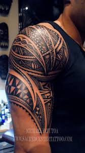 100 Exceptional Shoulder Tattoo Designs For Men And Women Throughout On Ideas