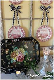 Daher Decorated Ware Tin Tray by 535 Best Tole Ware Trays Images On Pinterest Painted Trays