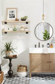 9 small bathroom storage ideas that cut the clutter