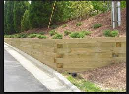 6 Inch Drain Tile Menards by 6 X 6 X 8 U0027 Treated Landscape Timber At Menards