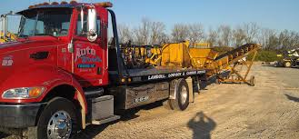 100 Tow Truck Cincinnati Auto Works Ing Your Source For All Your Towing Needs