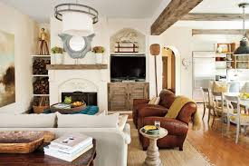 Southern Living Living Room Furniture by Breathtaking Southern Living Room Designs Gallery Best Idea Home