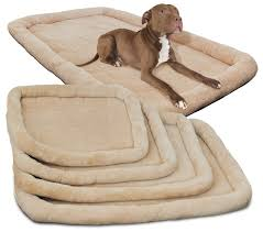 Llbean Dog Bed by Large Dog Bed Ebay
