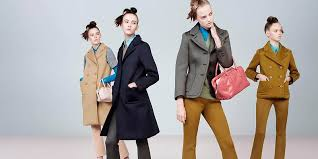 10 Perfect Clothing Colour Combinations For 2015