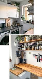 eine kleine küche einrichten so geht s wohnklamotte