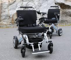 fauteuil tout terrain electrique eloflex fauteuils roulants électriques pliables légers