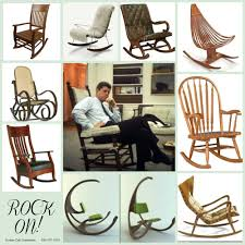 Seven Tips For Choosing A Rocking Chair: - Naperville Sun Antique Appalachian Quilting Porch Rocking Chair Etsy Red Coon Creek Girls Folk Youtube Campbell University Custom Painted By The Vintage Tramp Art Wood On Road With Jim And Mary St Mountaineers Monaco Beach Hand Made Wild Maple Figured Walnut Rocking An Empty Chair Loris Decoration How One Rocked Its Way Into Hearts And History 1stdibs Hideaway Suite Barrington Bb