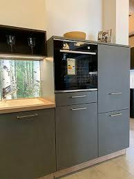 küchenverkauf nolte küche inklusive geräte bei e