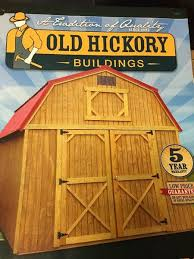 Old Hickory Buildings And Sheds by 1 Old Hickory Buildings Sheds New Colors Available In Sioux City