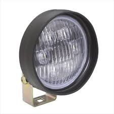 j w speaker a6700 par36 12 48v led work l with rubber housing