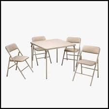 69 Awesome Ideas Of Cosco Folding Table And Chairs | Home Design