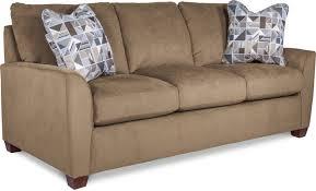 Broyhill Cambridge Three Seat Sofa by La Z Boy Amy Premier Supreme Comfort Sleeper Sofa U0026 Reviews Wayfair
