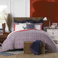 Timeless Plaid Comforter Set