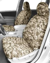 100 Camouflage Seat Covers For Trucks Digital Camo CarsSUVs Made In America Free