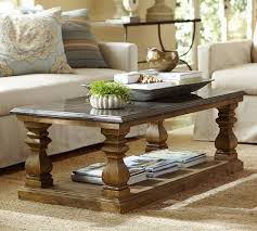 Pottery Barn Coffee Tables / Coffee Tables / Thippo Pottery Barn Round Coffee Table Home Design And Decor Tables Ebay 15 Best Ideas Of Console Metropolitan With Inspiration 768 Accsories Benchwright Foyer Settee About Win Style Hoomespiring Molucca Media Blue Distressed Paint End Designs Hd Photos 752