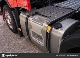 100 Truck Fuel Tank Modern Truck Fuel Tank Stock Photo Miroslav110 158632454