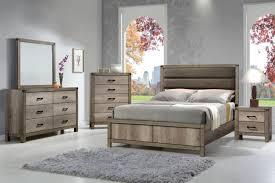 Matteo Bedroom Set B3200
