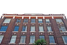 100 Wrigley Lofts Former Factory Still A Working Space For Artists The Globe And Mail