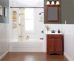 Bathtub Wall Liners Home Depot by Green Bay Wall Surrounds Green Bay Bath And Shower Surrounds