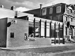 bureau de poste franconville la nouvelle poste de franconville hier et aujourd hui