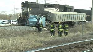NO CHARGES: Train And Truck Accident | Whotv.com Update No Serious Injuries In Norman Train Vs Truck Accident Near Bristol Tenn Garbage Driver Injured Collision Truck Hit By Kings Mountain Flight For Life Transports One From Car Versus Crash Brandon Amtrak Train Strikes Tanker South Of Guadalupe Local News Caught On Video Capes Semi Before Its A Back Semitruck Sheared Off Northwest Fresno Abc30com Man Uninjured After Pickup Collision Under 377 Overpass Police Dashcam Footage Captures Train Crashing Into Fedex Truck New Youtube