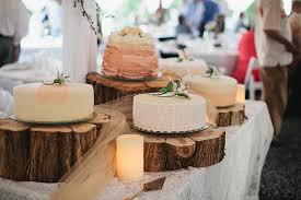 Rustic Lavender Handmade Wedding