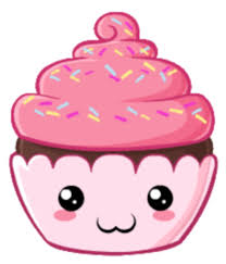 Unique Easy Backgrounds to Draw Cute Cupcake Clipart Best