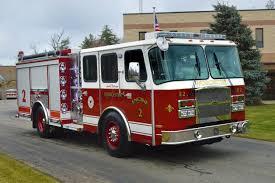 Greenwood Emergency Vehicles