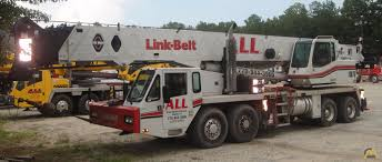 75t Link-Belt HTC-8675 LB Hydraulic Truck Crane For Sale & Material ... Flatbed Trucks In Atlanta Ga For Sale Used On Buyllsearch Dglover08s Profile In Cardaincom Waymos Selfdriving Trucks Will Start Delivering Freight Mack Isuzu Commercial Truck Dealer Gainesville New 2008 Toyota Tundra 2wd Sr5 Stock 037753 For Sale Near Semi Ga Best Resource 2018 4wd Platinum Crewmax 55 Bed 57l Ffv Crew Lincoln Beautiful 2005 Pontiac Gto 1962 Chevrolet Ck Georgia 30340 Featured Cars Suvs Near Troncalli Go Party Bus Atlantas Premier