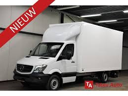 MERCEDES-BENZ Sprinter 316 2.2 CDI BAKWAGEN MEUBELBAK LAADKLEP 23M3 ... Straight Box Trucks For Sale In Al 2016 Used Mercedesbenz Sprinter Cargo Vans Custom Build At North 2005 Dodge 3500 For Sale Box Truck Youtube Tommy Gate Tgcvlaa1330 Ef71 60 Cantilever Freightliner Van Truck 12118 2017 For Sale In Dollarddes Ormeaux Front Page Ta Sales Inc Dodge Sprinter 2500 Van Auction Or Trucks 2014 Raleigh