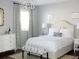Neutral Purple White Bedroom Furniture Decorating Ideas