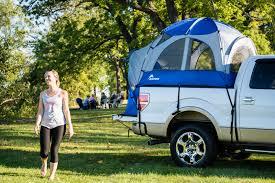 Napier Sportz Truck Tent - Mid Size Regular Bed (6.5')
