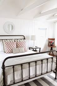 25 Best Ideas About Iron Bed Frames On Pinterest Metal And Bedroom With