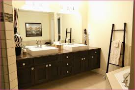 Luxury Framed Bathroom Mirror Ideas – REFLEXCAL Mirror Ideas For Bathroom Double L Shaped Brown Finish Mahogany Rustic Framed Intended Remodel Unbelievably Lighting White Bath Oval Mirrors Best And Elegant Selections For 12 Designs Every Taste J Birdny Luxury Reflexcal Makeover Framing A Adding Storage Youtube Decorative Trim Creative Decoration Fresh 60 Unique