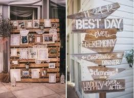 Rustic Wedding Decor Singapore