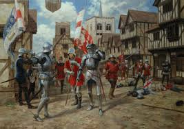 the siege of harfleur des ormais des ormais the wyvern society the clifford