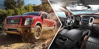 100 Nisson Trucks Why Truck Drivers Need The Nissan Titan