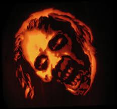 Walking Dead Pumpkin Template Free by Pumpkin Carving Patterns Page 2