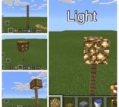 Guides using a Minecraft Pe Snapguide